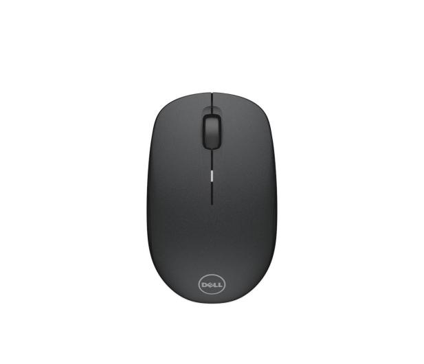 Dell WM126 czarna - 338118 - zdjęcie