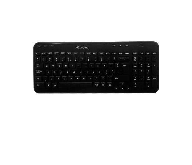 Logitech K360 Wireless Keyboard - 69385 - zdjęcie
