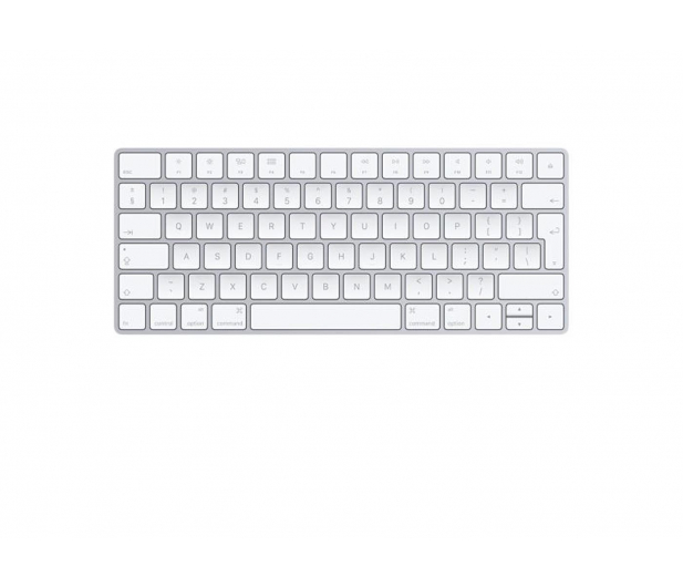 Apple Apple Magic Keyboard - 264605 - zdjęcie