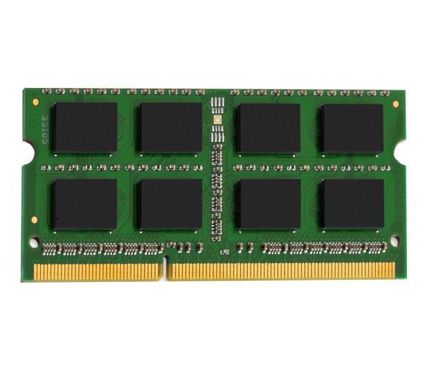 Kingston Pamięć dedykowana 8GB (1x8GB) 1600MHz CL11 - 328422 - zdjęcie