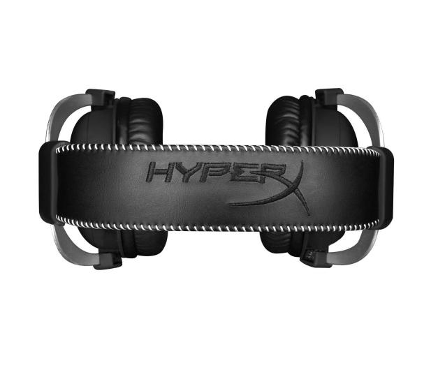 HyperX Cloud Silver Headset (srebrne)  - 376129 - zdjęcie 5