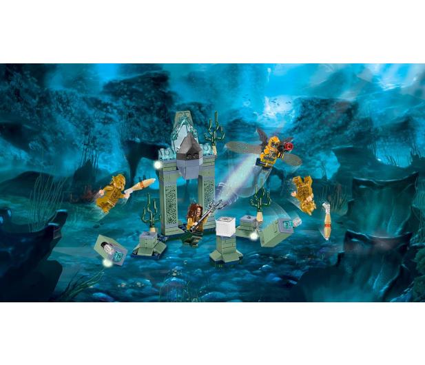 LEGO Super Heroes Bitwa o Atlantis - 376714 - zdjęcie 7