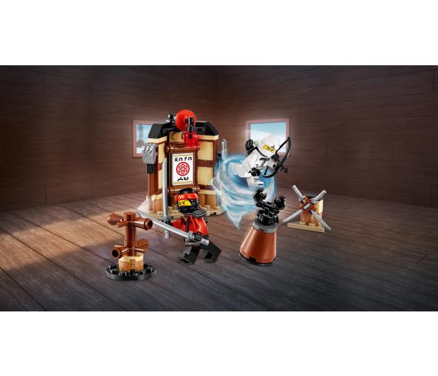 LEGO NINJAGO Movie Szkolenie Spinjitzu - 376696 - zdjęcie 8