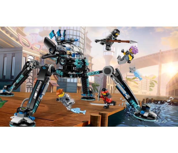 LEGO NINJAGO Movie  Nartnik - 376702 - zdjęcie 3