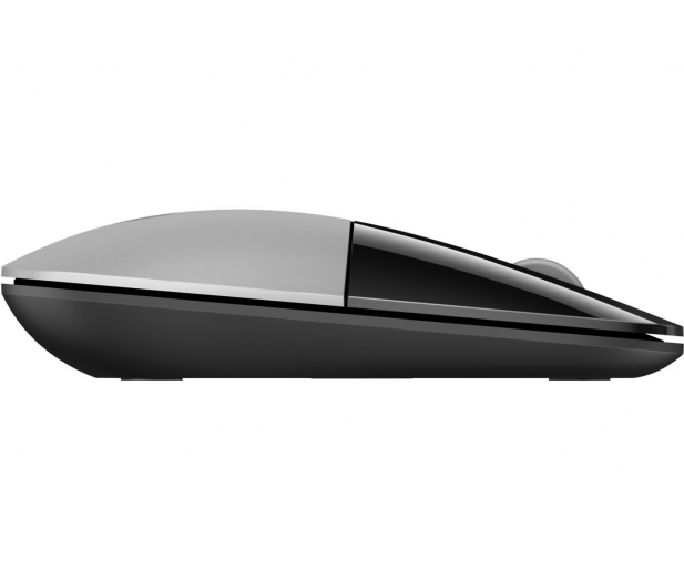 HP Z3700 Wireless Mouse (srebrna)  - 376983 - zdjęcie 3