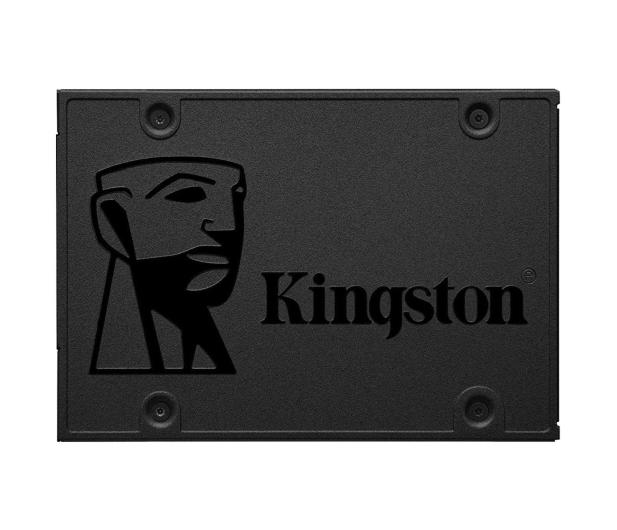 "Kingston 120GB 2,5"" SATA SSD A400 - 356330 - zdjęcie"