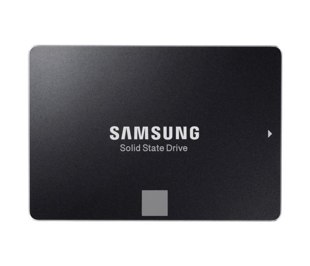 """Samsung 500GB 2,5"""" SATA SSD 860 EVO - 406961 - zdjęcie"""