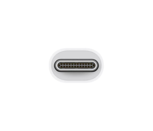 Apple Adapter Thunderbolt 3 - Thunderbolt 2 - 377299 - zdjęcie 3