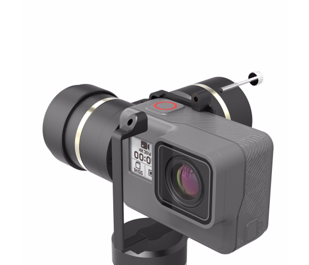 Feiyu-Tech G5 V2 do Kamer GoPro Hero6 i Hero7 black - 372544 - zdjęcie 3