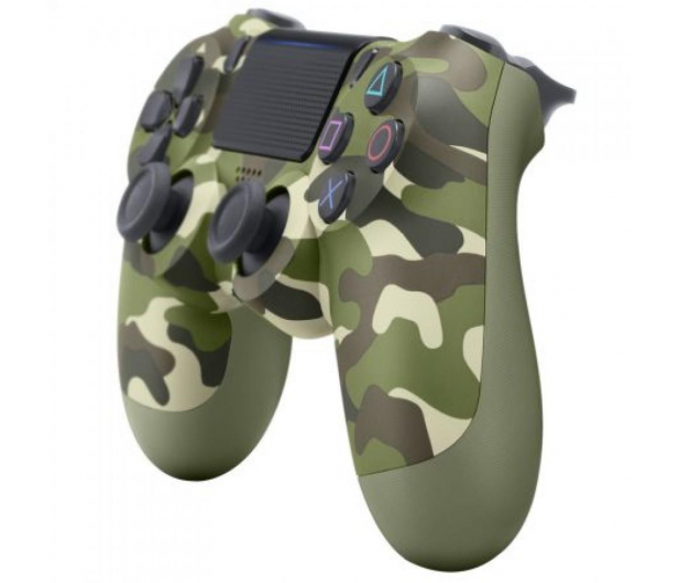 Sony PlayStation 4 DualShock 4 Camo V2 - 372576 - zdjęcie 2