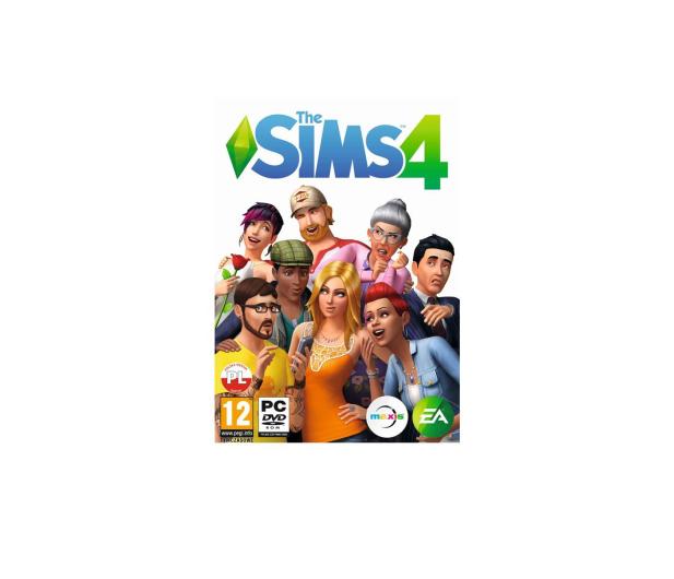 EA Maxis The Sims 4 - 183878 - zdjęcie