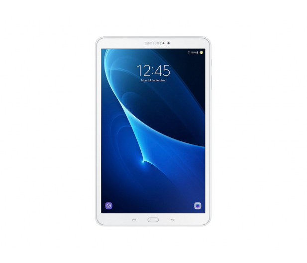 Samsung Galaxy Tab A 10.1 T580 16:10 32GB Wi-Fi biały - 402658 - zdjęcie 2