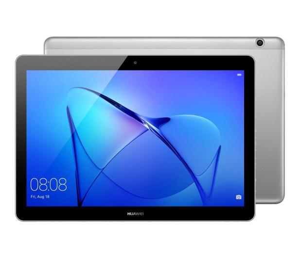 Huawei MediaPad T3 10 WIFI MSM8917/2GB/16GB/7.0 szary - 362465 - zdjęcie
