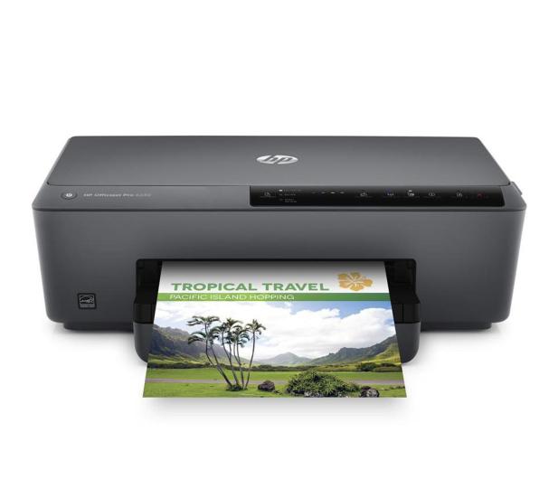 HP OfficeJet Pro 6230 - 214919 - zdjęcie