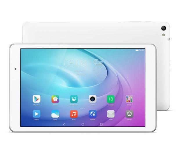 Huawei Mediapad T2 10.0 PRO LTE MSM8939/2GB/16GB biały - 337807 - zdjęcie