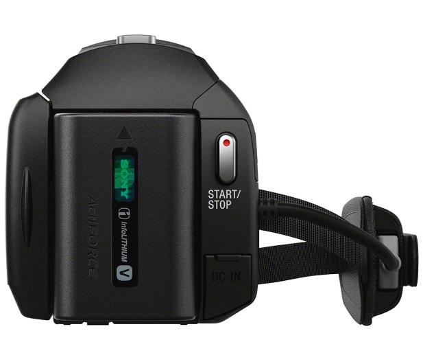 Sony HDR-CX625B czarna  - 372910 - zdjęcie 5