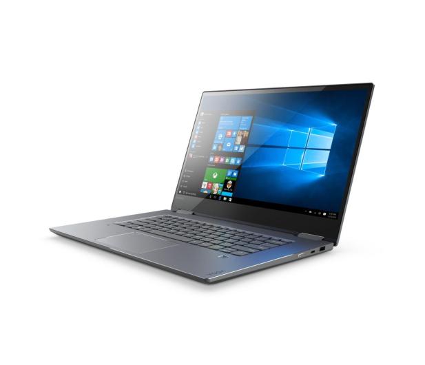 Lenovo YOGA 720-15 i5-7300HQ/16GB/256/Win10 GTX1050 Szary - 491348 - zdjęcie 2