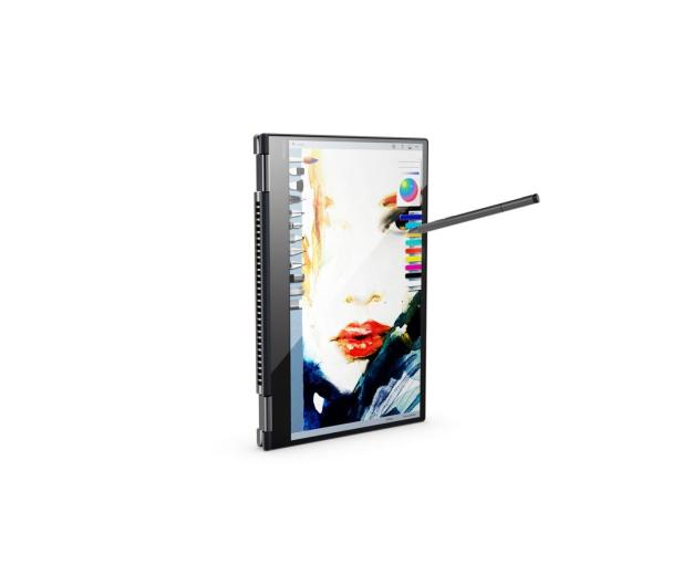 Lenovo YOGA 720-15 i5-7300HQ/16GB/256/Win10 GTX1050 Szary - 491348 - zdjęcie 5