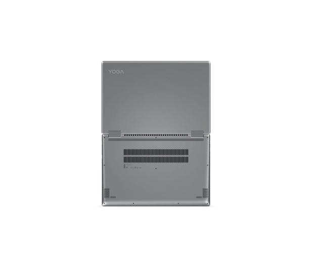 Lenovo YOGA 720-15 i5-7300HQ/16GB/256/Win10 GTX1050 Szary - 491348 - zdjęcie 13
