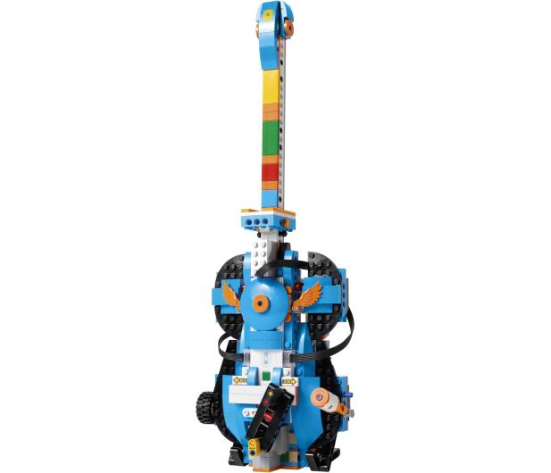 LEGO BOOST Zestaw kreatywny - 496731 - zdjęcie 4