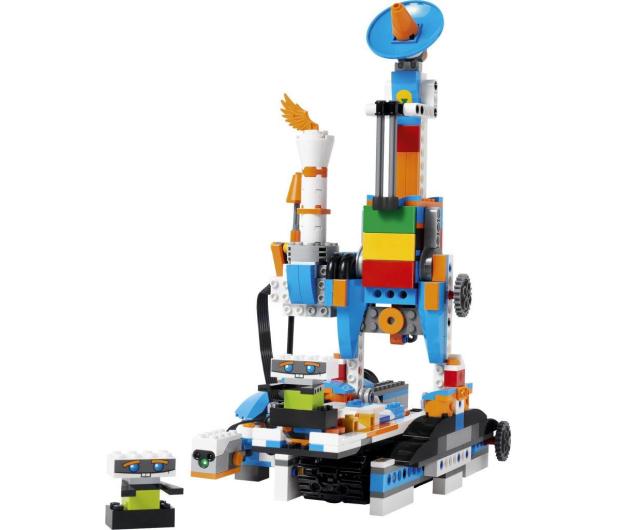 LEGO BOOST Zestaw kreatywny - 378627 - zdjęcie 4