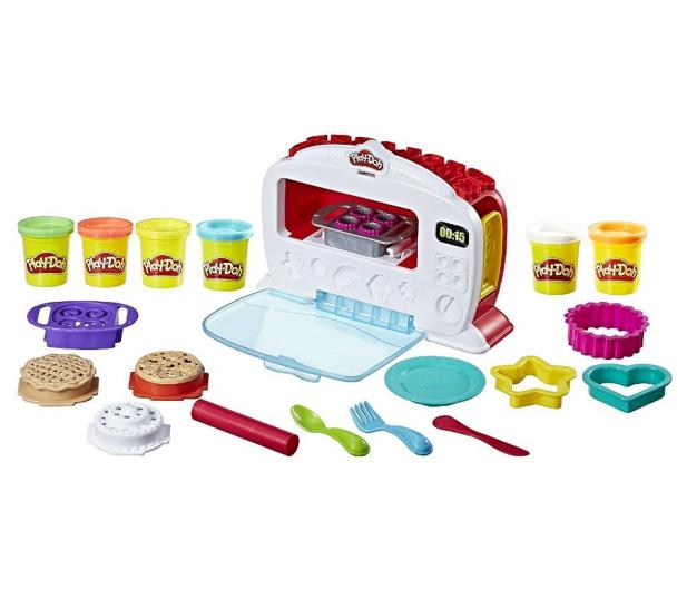 Play-Doh Magiczny Piekarnik - 379274 - zdjęcie