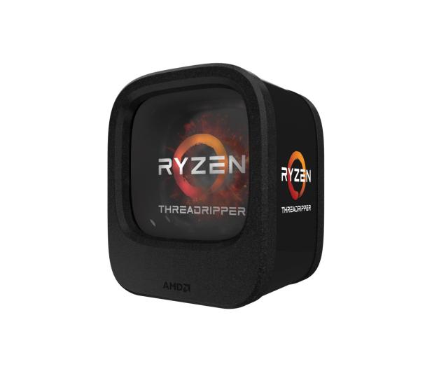 AMD Ryzen Threadripper 1920X - 377388 - zdjęcie