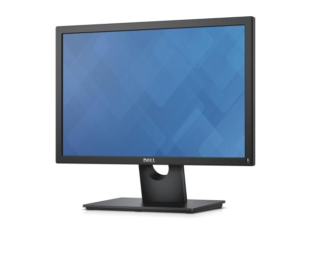 Dell E2016HV - 379564 - zdjęcie 6