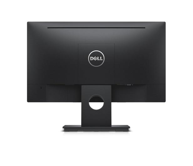 Dell E2016HV - 379564 - zdjęcie 3