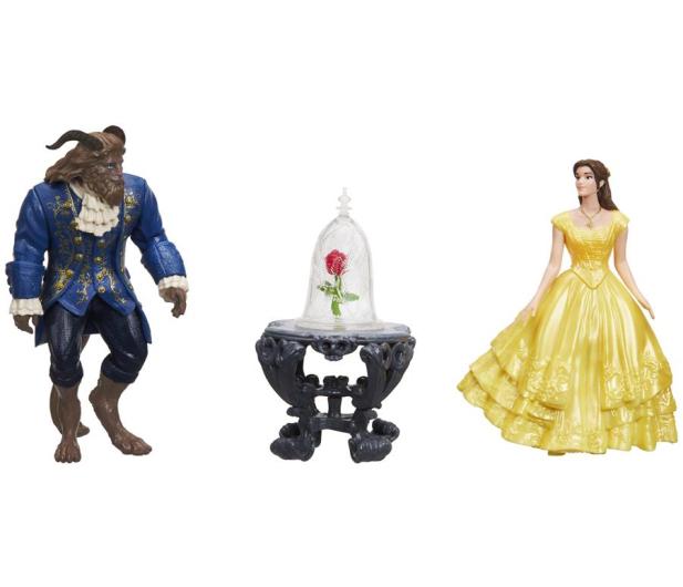 Hasbro Disney Princess Piękna i Bestia Zestaw filmowy  - 371919 - zdjęcie
