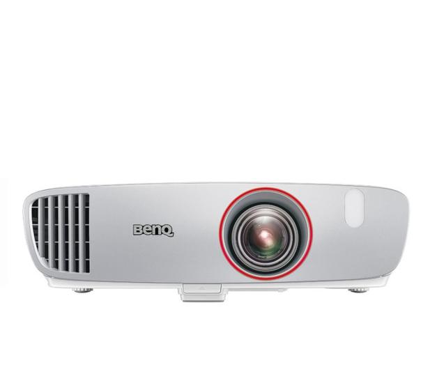 BenQ W1210ST DLP  - 365896 - zdjęcie