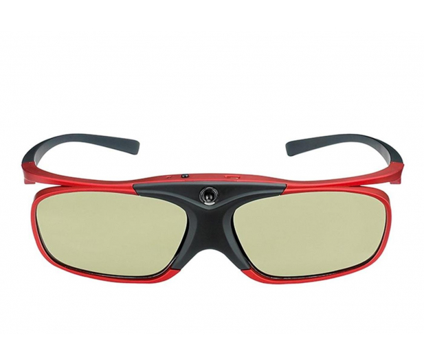 Optoma Okulary 3D ZD302 DLP-Link - 287250 - zdjęcie