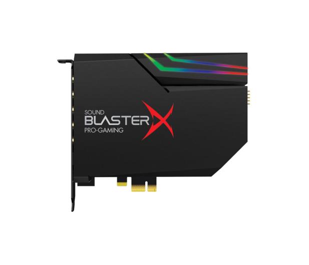 Creative Sound BlasterX AE-5 - 379890 - zdjęcie