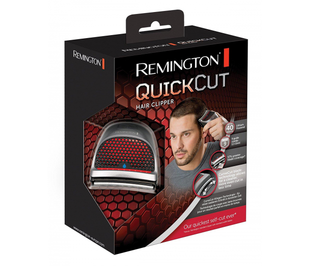 Remington Quickcut Clipper HC4250 - 380442 - zdjęcie 4