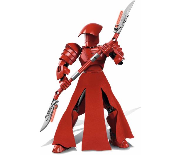 LEGO Star Wars Elitarny gwardzista pretorianin - 380697 - zdjęcie 2