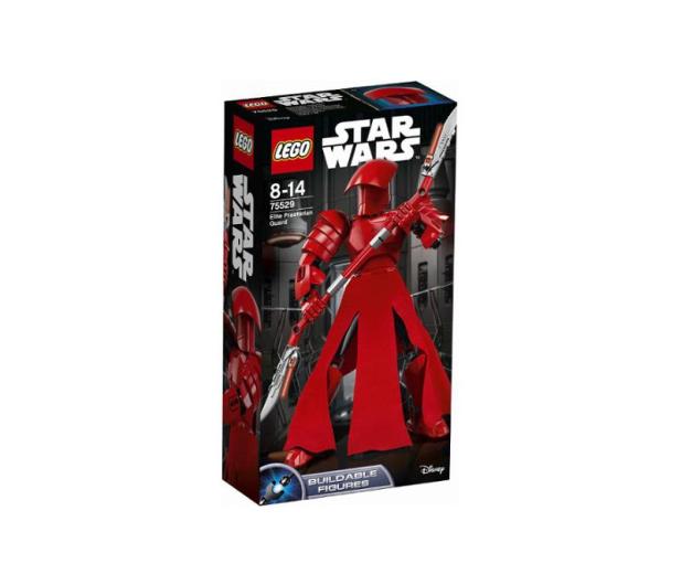 LEGO Star Wars Elitarny gwardzista pretorianin - 380697 - zdjęcie 1