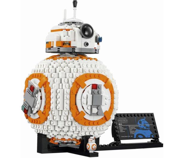 LEGO Star Wars BB-8 - 380701 - zdjęcie 3