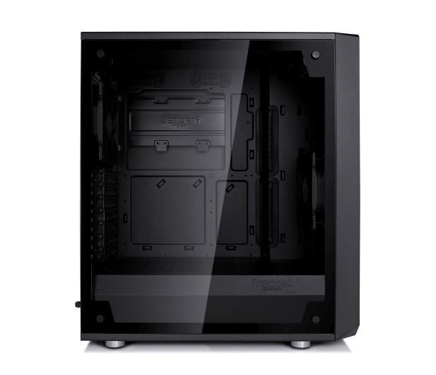 Fractal Design Meshify C Blackout - 378365 - zdjęcie 8