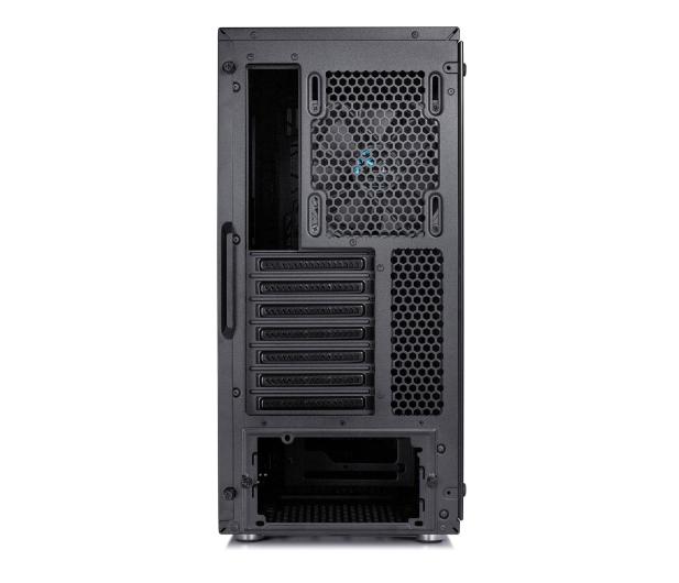 Fractal Design Meshify C Blackout - 378365 - zdjęcie 5