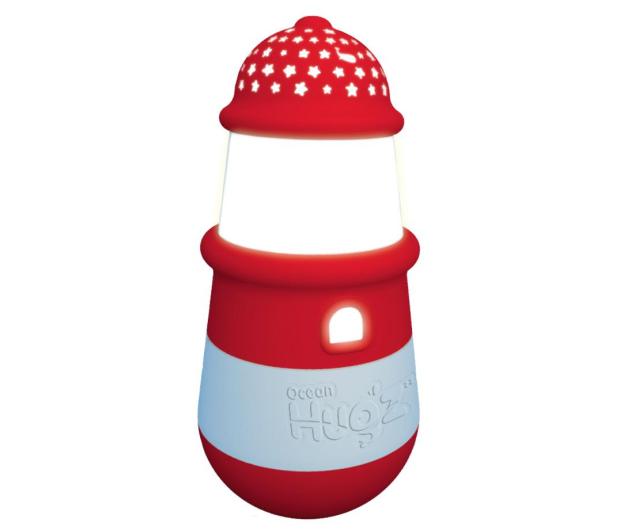 TM Toys Octopi Ocean Hugzzz krabik + latarnia morska - 382016 - zdjęcie 2
