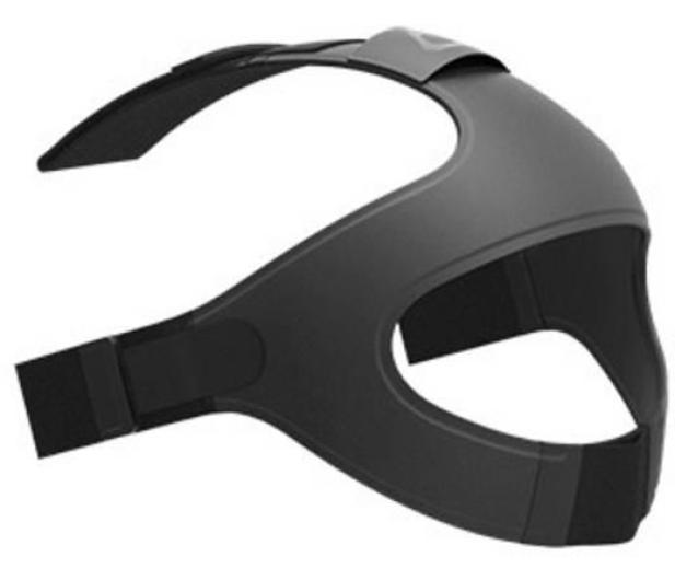 HTC VIVE Head Strap (5szt)  - 501520 - zdjęcie