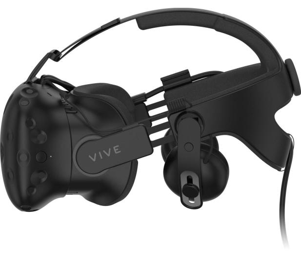 HTC VIVE Deluxe Audio Strap - 381882 - zdjęcie 4