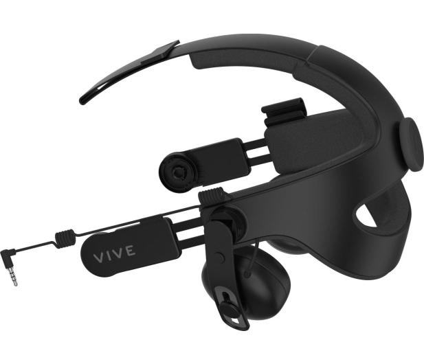 HTC VIVE Deluxe Audio Strap - 381882 - zdjęcie