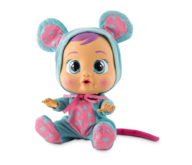 37e0b59065 IMC Toys Cry Babies Lala - płaczący bobas - Lalki i akcesoria ...
