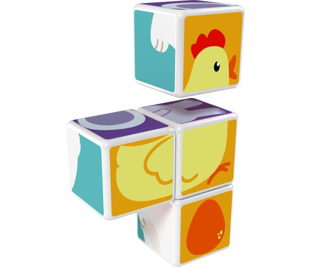 TM Toys MAGICUBE Zestaw Zwierzęta Domowe - 382192 - zdjęcie 6