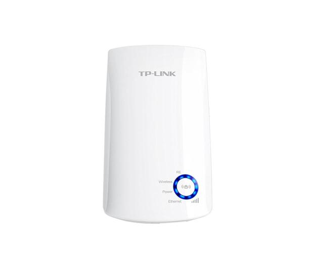 TP-Link TL-WA850RE LAN (802.11b/g/n 300Mb/s) plug repeater - 173734 - zdjęcie