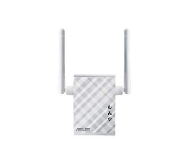 ASUS RP-N12 (802.11b/g/n 300Mb/s) plug repeater - 245523 - zdjęcie