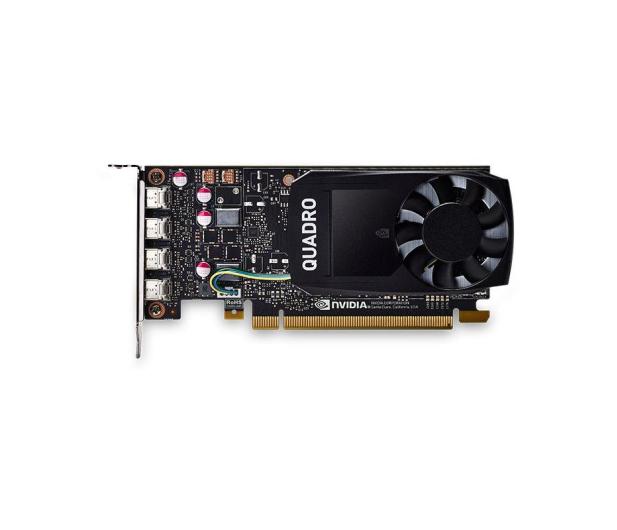 PNY Quadro P1000 4GB GDDR5  - 382964 - zdjęcie 3