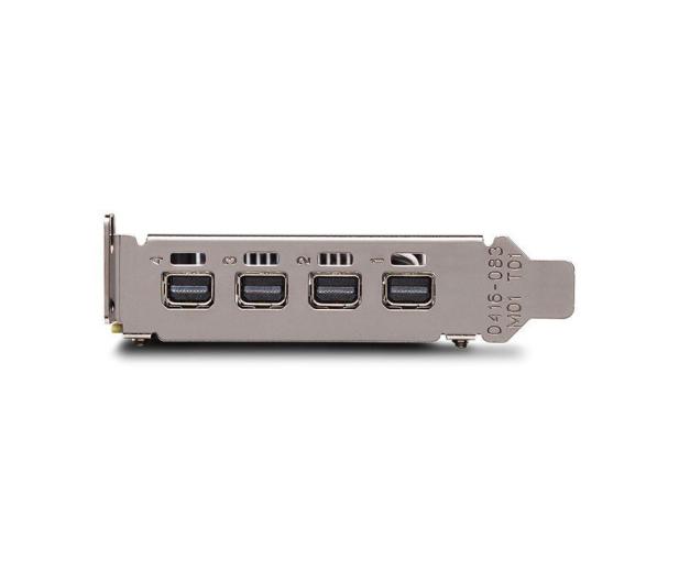 PNY Quadro P1000 4GB GDDR5  - 382964 - zdjęcie 5