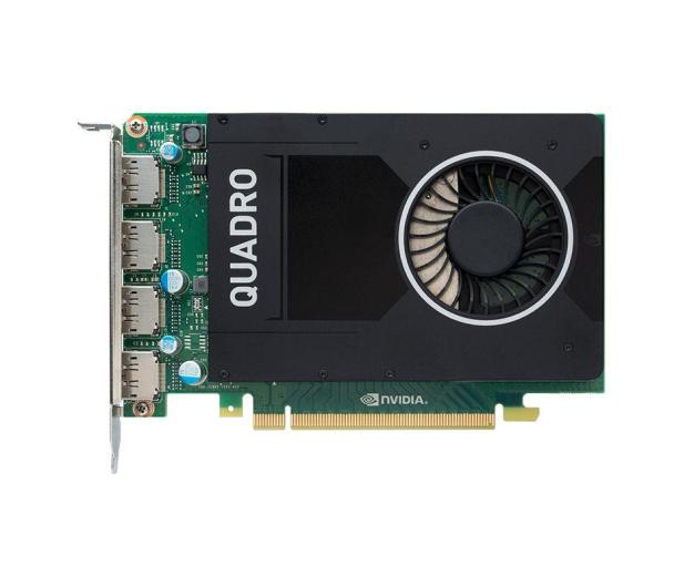 PNY NVIDIA Quadro M2000 4GB GDDR5 - 383018 - zdjęcie 4